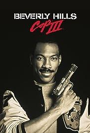 Beverly Hills Cop III: Triple Axel Poster