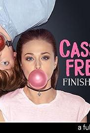 Cassandra French's Finishing School for Boys Poster
