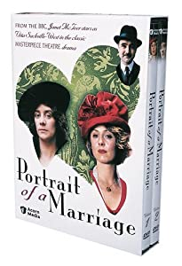 Website for free movie downloads Portrait of a Marriage [h.264]