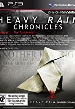 Heavy Rain: Chronicle One - The Taxidermist
