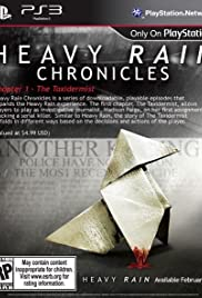 Heavy Rain: Chronicle One - The Taxidermist Poster