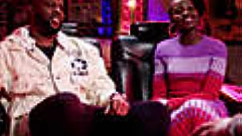 Lupita Nyong'o and Winston Duke on Yale and 'Black Panther'