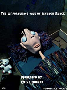 Watch japanese comedy movie The Unfortunate Tale of Ichabod Black [2160p]