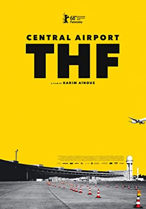 Where to stream Central Airport THF