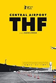 Primary photo for Central Airport THF