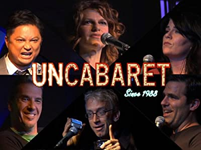 Watch rent online for free full movie UnCabaret by none [1020p]