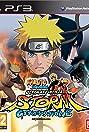 Naruto Shippûden: Ultimate Ninja Storm Generations (2012) Poster