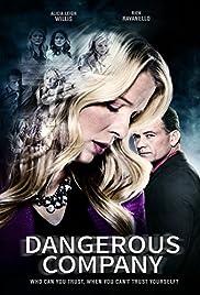 Dangerous Company Poster