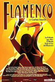 Flamenco(1995) Poster - Movie Forum, Cast, Reviews