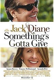 Something's Gotta Give (2003) film en francais gratuit