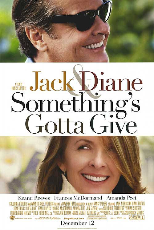Something's Gotta Give (2003) WEBRip 720p & 1080p