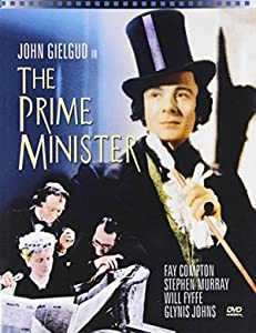 Watch hd movie for free The Prime Minister [480i]