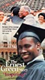 The Ernest Green Story (1993) Poster