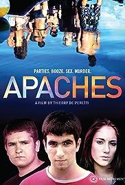 Apaches(2013) Poster - Movie Forum, Cast, Reviews
