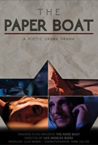 Primary photo for The Paper Boat