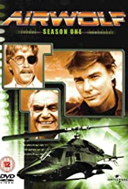 Airwolf (19841986)