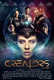 Creators: The Past Poster