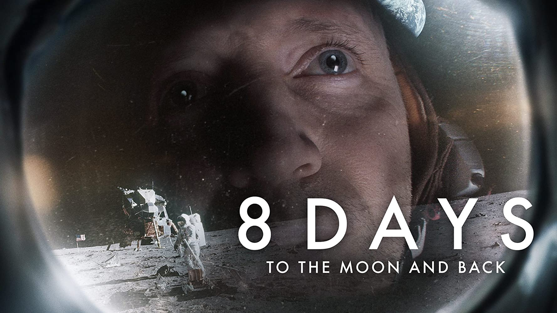 8 Days: To the Moon and Back (2019)