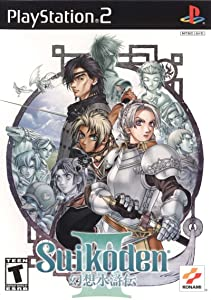 Suikoden III movie download