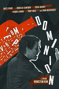 Downloading movie trailer Dominion by Sandro Miller [WEBRip]