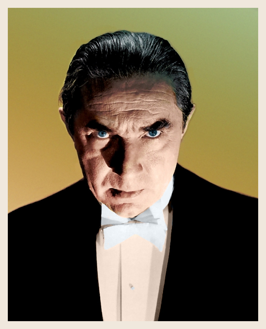 Bela Lugosi in One Body Too Many (1944)