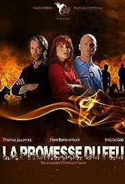 Burning Crimes Poster