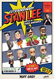 Extraordinary: Stan Lee