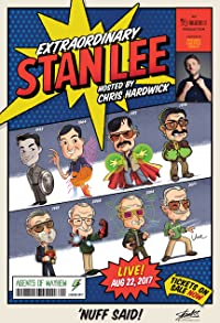 Primary photo for Extraordinary: Stan Lee