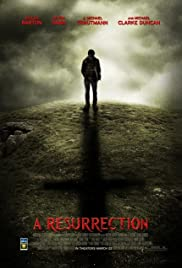 A Resurrection (2013) Poster - Movie Forum, Cast, Reviews