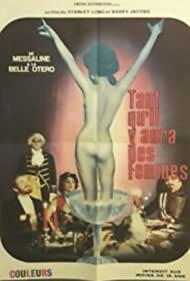 Naughty! (1974) Poster - Movie Forum, Cast, Reviews