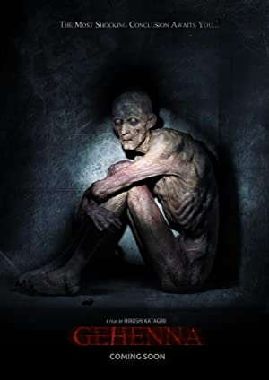 Download Gehenna Where Death Lives (2016) Dual Audio [Hindi-English] 720p [1GB]