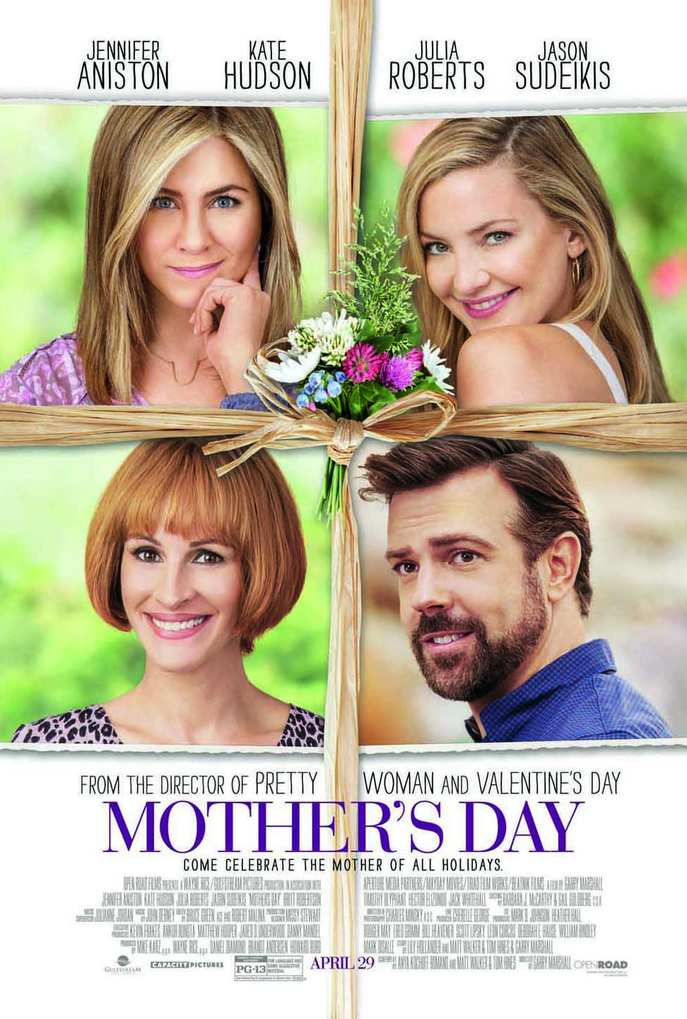 Mother's Day (2016) - IMDb