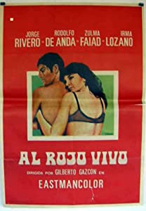 Adult downloadable movies Al rojo vivo by none [Ultra]