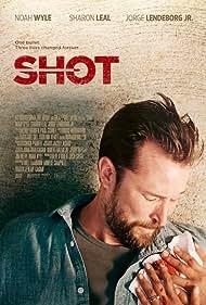 Noah Wyle in Shot (2017)