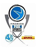 Premios Fox Sports 4ta Edición