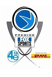 Premios Fox Sports 4ta Edición Poster