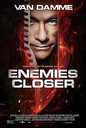 Permalink to Movie Enemies Closer (2013)