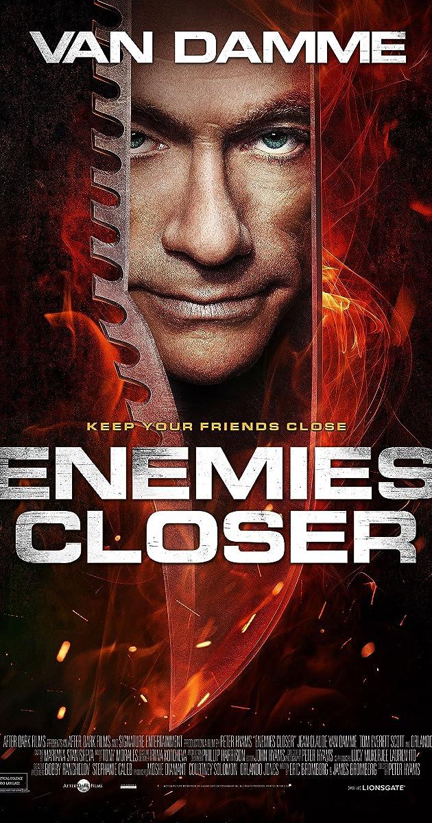 Enemies Closer 2013 Imdb