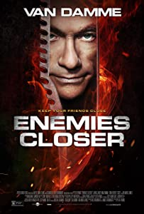 HD movie downloads for free Enemies Closer USA [720pixels]