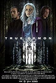 True Demon Poster