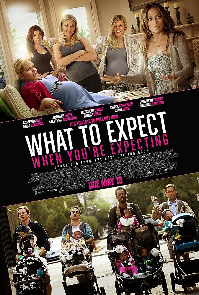 Ko laukti kai laukies (2012)