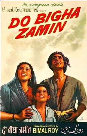 Rattan Kumar Do Bigha Zamin Movie
