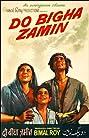 Do Bigha Zamin (1953) Poster
