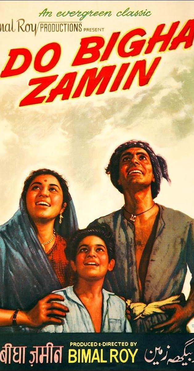 Do Bigha Zamin (1953) - IMDb
