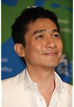 Chow Mo-wan (as Tony Chiu Wai Leung)