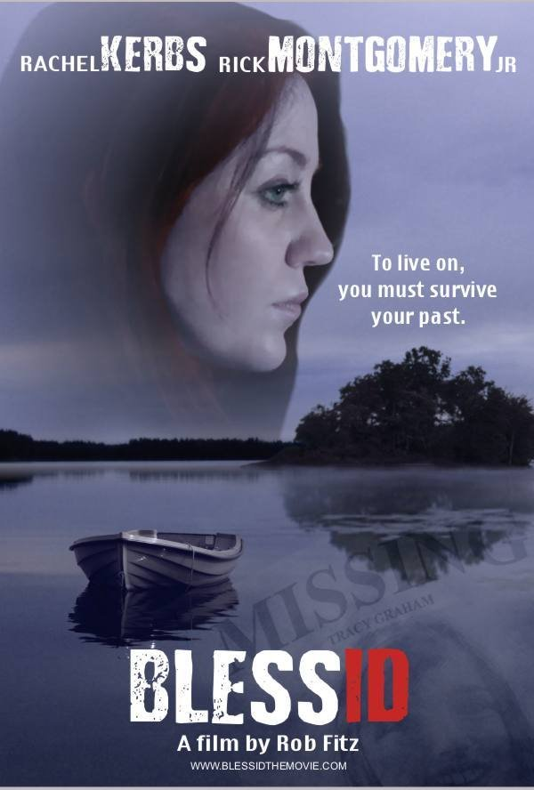 Blessid (2015)