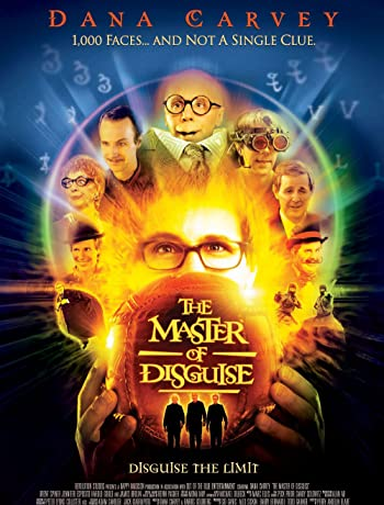The Master of Disguise (2002) 1080p