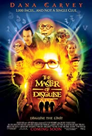 The Master of Disguise (2002) 720p
