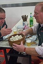 The Shanghai Soup Dumpling Poster