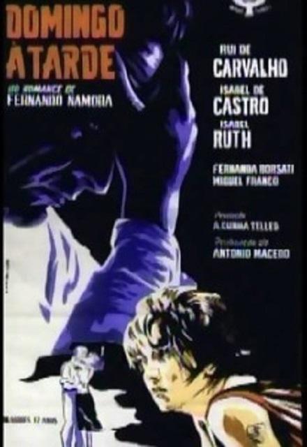Domingo à Tarde (1966)